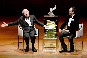 Tom Ford Lincoln Center Corporate Fund Presents: An Evening Honoring Leonard A. Lauder - Inside