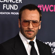 Tom Ford The Women's Cancer Research Fund's An Unforgettable Evening 2020 - Arrivals