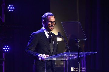Tom Ford WCRF's An Unforgettable Evening Presented By Saks Fifth Avenue - Inside