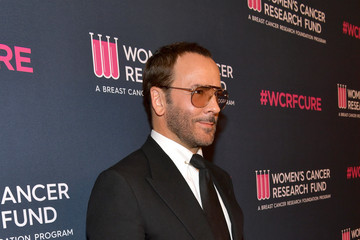 "Tom Ford WCRF's ""An Unforgettable Evening"" - Arrivals"