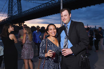 Tom Gordon Gotham Magazine Cruises at the Sunset Soiree