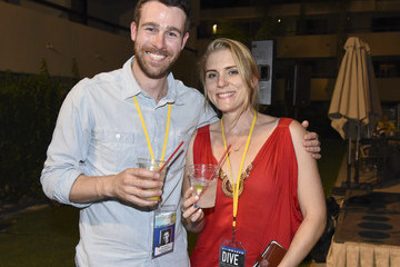 Tom Gordon 2015 Palm Springs International ShortFest - Opening Night Screening & Reception