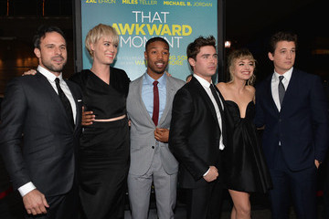 Tom Gormican 'That Awkward Moment' Premieres in LA — Part 2