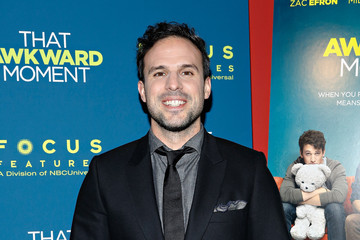 Tom Gormican 'That Awkward Moment' Premieres in NYC