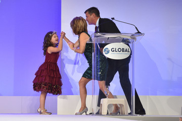 Tom Green Global Down Syndrome Foundation's 10th Anniversary Be Beautiful Be Yourself Fashion Show 2018