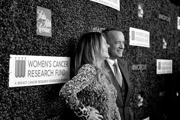 Tom Hanks WCRF's 'An Unforgettable Evening' Presented By Saks Fifth Avenue - Red Carpet