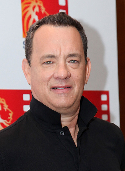 'Larry Crowne' is about as bummed out a by Tom Hanks ...