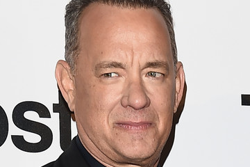 Tom Hanks 'The Post' Red Carpet in Milan