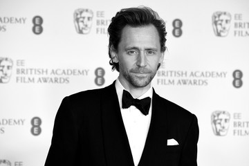 Tom Hiddleston EE British Academy Film Awards 2021 - Arrivals