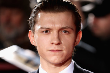 Tom Holland 'The Lost City of Z' - UK Premiere - Arrivals