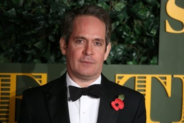 Tom Hollander 62nd London Evening Standard Theatre Awards 2016