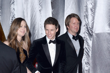 Tom Hooper 88th Annual Academy Awards - Post Show Departures