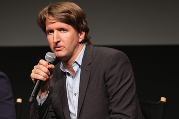 Tom Hooper The Academy of Motion Picture Arts and Sciences Hosts an Official Academy Screening 'Of the Danish Girl'