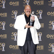 Tom Joyner 50th NAACP Image Awards - Press Room
