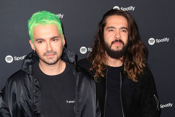 Tom Kaulitz Spotify Best New Artist 2020 Party - Arrivals