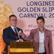 Tom Marquand Longines Golden Slipper Barrier Draw