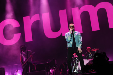 Tom Meighan V Festival - Hylands Park - Day 1