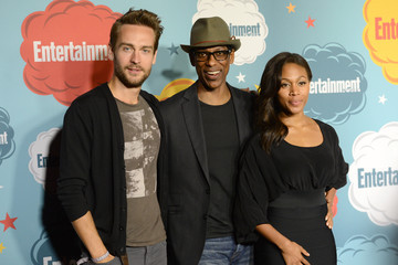 Tom Mison Entertainment Weekly's Annual Comic-Con Celebration