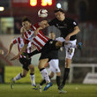 Tom Nichols Exeter City v Northampton Town