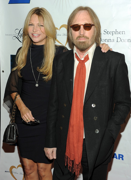 Tom Petty Pictures - 11th Annual Golden Heart Awards ...