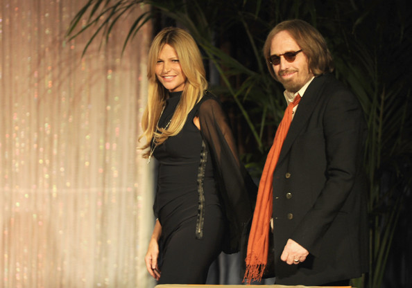 musician tom petty married dana york after divorcing jane