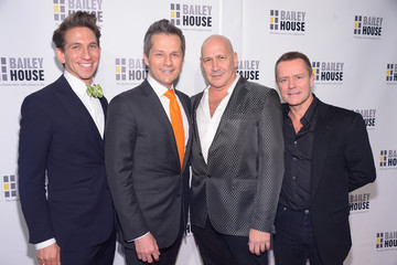 Tom Postilio Bailey House's 2014 Gala & Auction