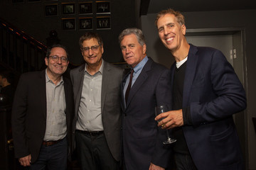 Tom Rothman Sony Pictures Classics TIFF Celebration Dinner 2018