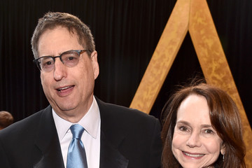 Tom Rothman 90th Annual Academy Awards - Executive Arrivals
