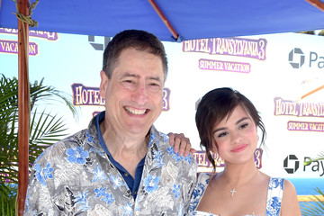 Tom Rothman Columbia Pictures And Sony Pictures Animation's World Premiere Of 'Hotel Transylvania 3: Summer Vacation' - Red Carpet