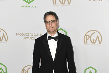Tom Rothman 31st Annual Producers Guild Awards - Arrivals