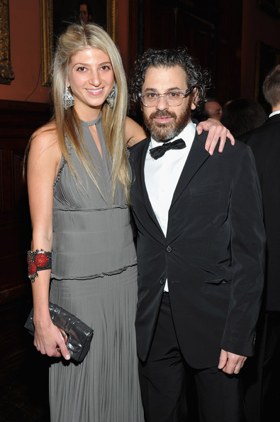 Pirelli Celebrates The Global Launch Of The 2012 Pirelli Calendar By Mario Sorrenti With Gala Dinner - Arrivals