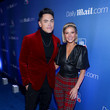 Tom Sandoval DailyMail.com And DailyMailTV 2019 Holiday Party At Cathédrale