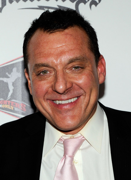 Tom Sizemore - Picture Hot