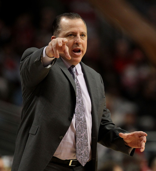how tall is tom thibodeau