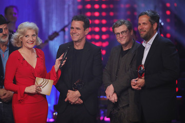 Tom Tykwer 54th Grimme Award In Marl