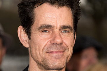 Tom Tykwer 'A Hologram For the King' - UK Film Premiere - Arrivals