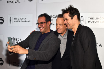 Tom Tykwer 'A Hologram for the King' Premiere - 2016 Tribeca Film Festival