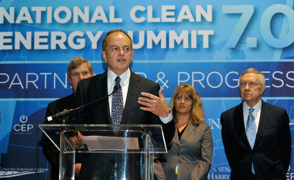 National Clean Energy Summit 7.0 In Las Vegas