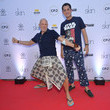 Tom Waller The Cannes Pajama Party sponsored by SKIN - The 74th Annual Cannes Film Festival
