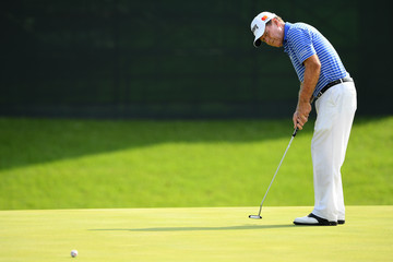 Tom Watson Japan Airlines Championship - Round Two
