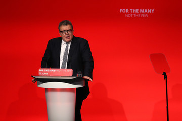 Tom Watson Labour Party Conference 2017- Day Three