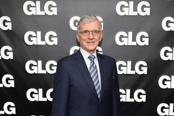 Tom Wheeler GLG Hosts Former Chairman of the FCC, Tom Wheeler