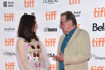 Tom Wilkinson 2016 Toronto International Film Festival - 'Denial' Premiere
