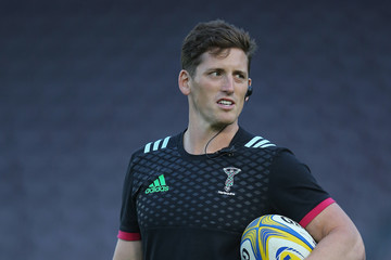 Tom Williams Harlequins A v Exeter Braves - Aviva A League