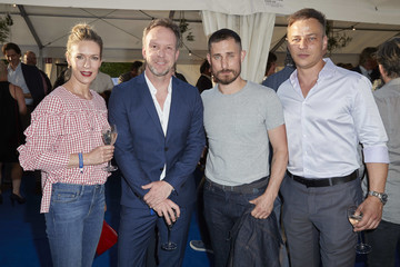 Tom Wlaschiha The German Producers Alliance Summer Party - Inside