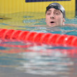Tommaso FINA Swimming World Cup 2015 Paris Chartres - Day 1