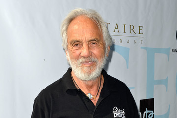 Tommy Chong 10th Annual George Lopez Celebrity Golf Classic