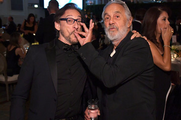 Tommy Chong Whole Child International's Inaugural Gala In Los Angeles Hosted By The Earl And Countess Spencer - Inside