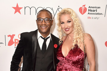 Tommy Davidson The American Heart Association's Go Red For Women Red Dress Collection 2018 Presented By Macy's - Arrivals & Front Row