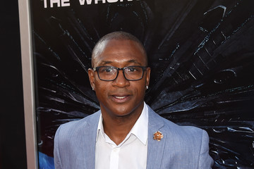 Tommy Davidson Premiere of 20th Century Fox's 'Independence Day: Resurgence' - Red Carpet